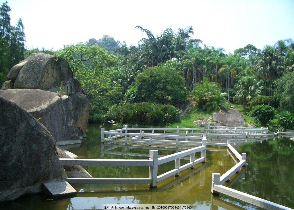 风景 公园 山 树木 水 山水风景 自然景观 摄影 72dpi jpg