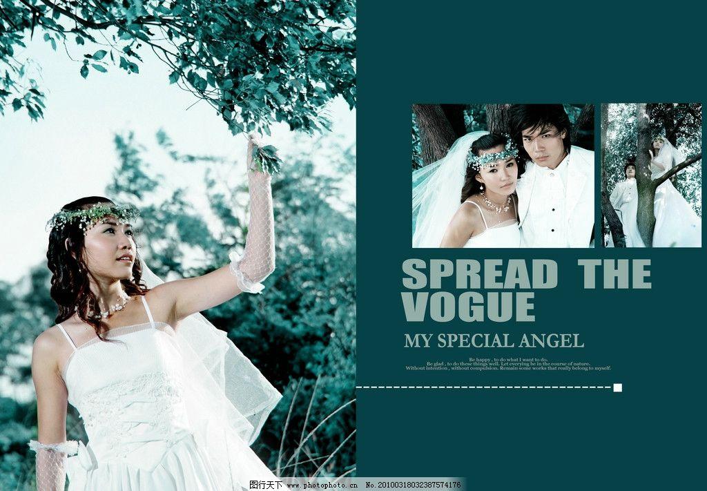 设计图库 影楼摄影 婚纱摄影模板    上传: 2010-3-18 大小: 90.
