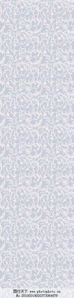 韩式花纹 韩国 花边 花纹 地毯纹样 花卉 花边花纹 底纹边框 设计 100