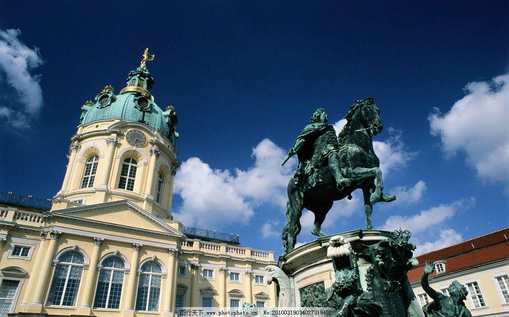 欧式雕像 欧式 雕像 建筑