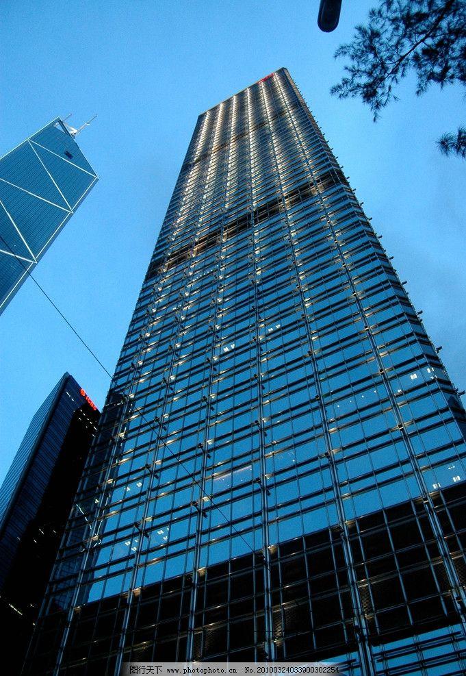 香港街景 香港 风光 建筑 街景 香港风景 香港建筑 旅游 城市风光