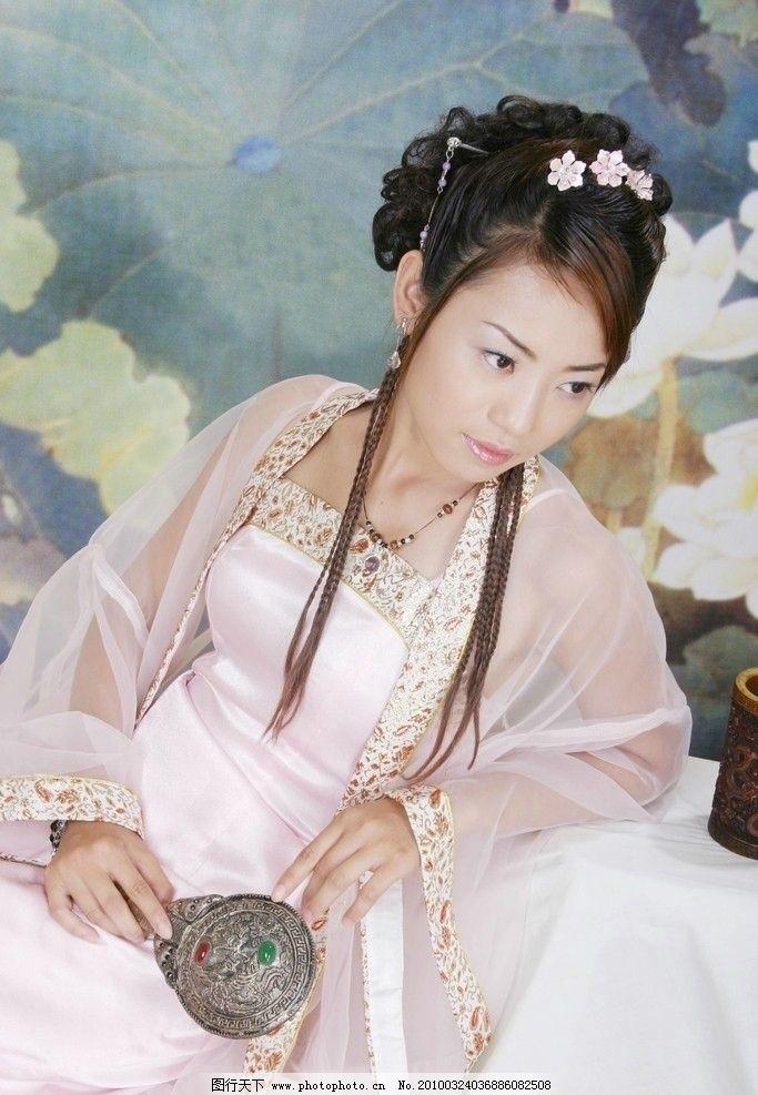 古装写真 古装 摄影 写真 古典 美女 古装美女 女性女人 人物图库 180