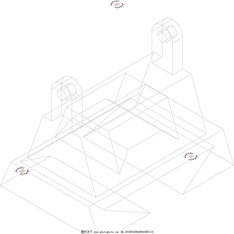 机械三维设计图 机械 三维 设计图 机械设计 机械制造 cad 机械设计图