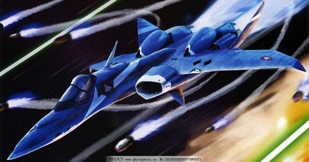 游戏写真 星球大战 战争 星际争霸 地球卫士 飞机 军事 飞行 手绘 3d