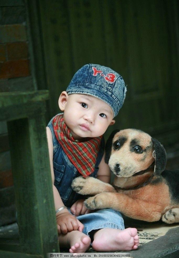 可爱婴儿 婴儿 孩子 可爱 童装 童真 宝宝 baby 儿童幼儿 人物图库